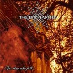 "CD The Enchanted ""For Those Who Fall… (MCD)"""
