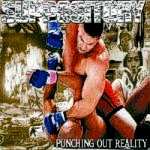 "CD Suppository ""Punching out Reality"""