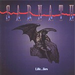 "CD Sarnath ""Life... Lies"""