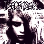 "CD Deceased ""Return to the evil Side"""