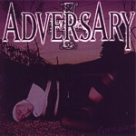 "CD Adversary ""Forsaken"""