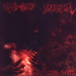 "CD Psychofagist/Hybrid Viscery ""Selfless Spite"""