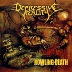 "CD Depressive Reality ""Growling Death"""