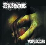 "CD Fetus Eaters / Brainchock ""Split"""