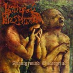 "CD Posthumous Blasphemer ""Avantground Undergrind"""