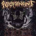 "CD Abominant ""Conquest"""