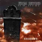 "CD From Beyond ""Endtime"""
