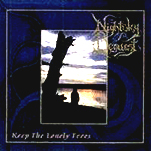 "CD Nightsky Bequest ""Keep the Lonely Trees"""