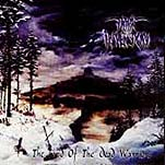 "CD Dark Inversion ""The Land of the dead Warriors"""