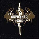 "CD Orphaned Land ""The Beloved's Cry"""
